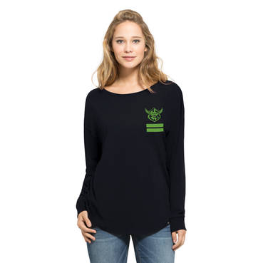 Ladies Wildcard L/S Tee