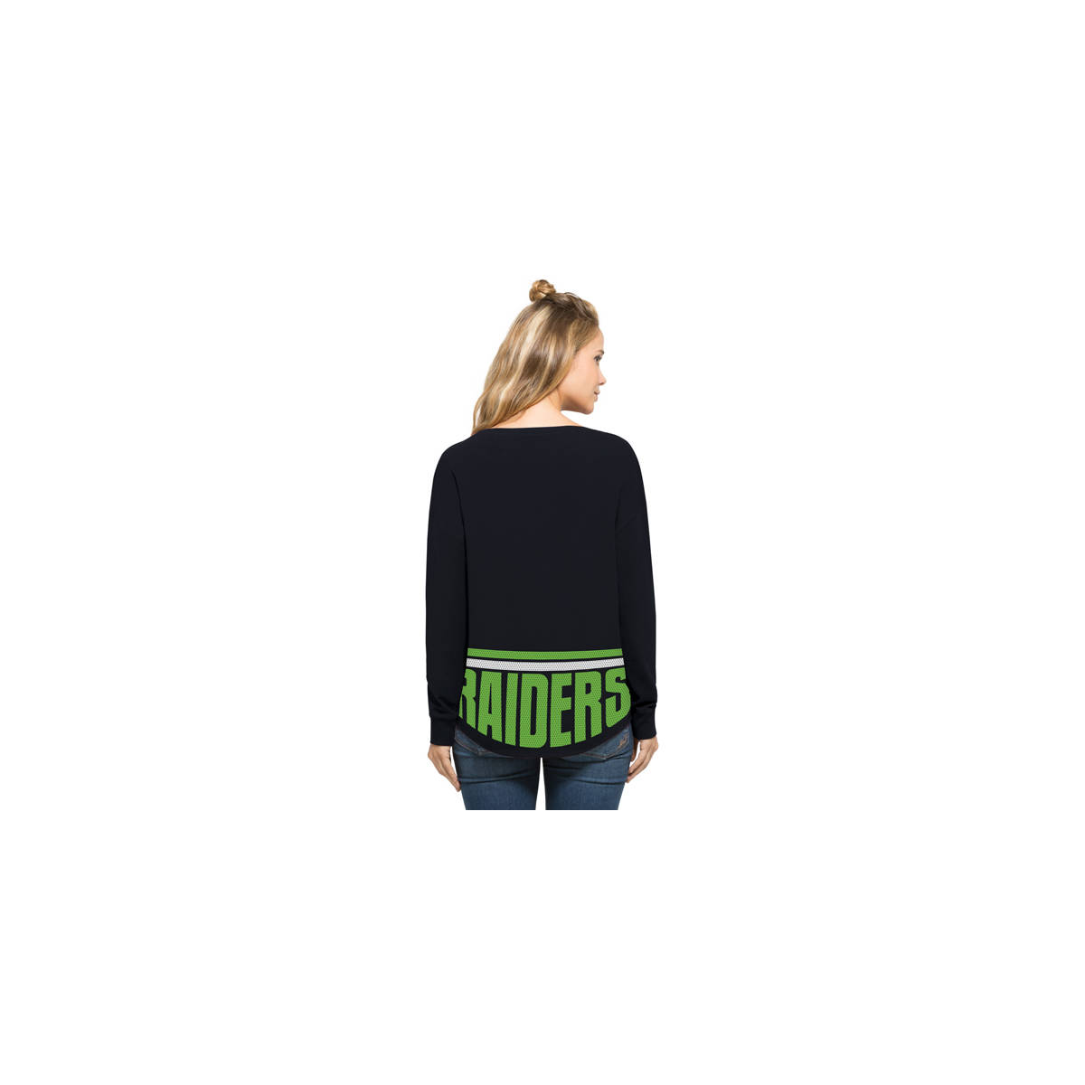 Ladies Wildcard L/S Tee1