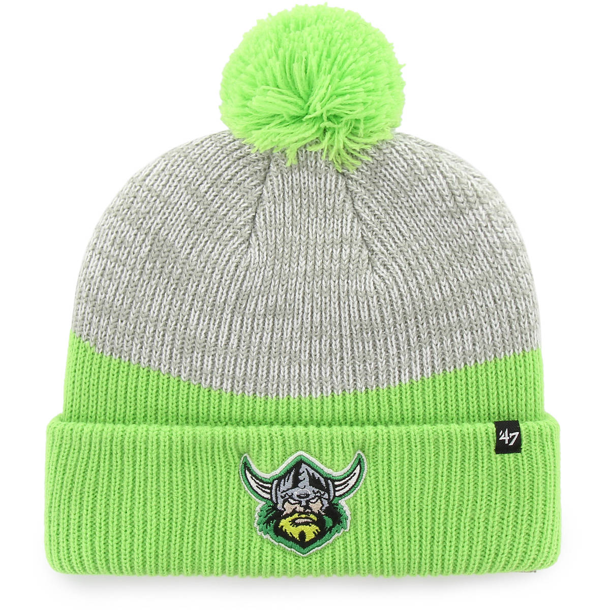 Raiders Backdrop Beanie0
