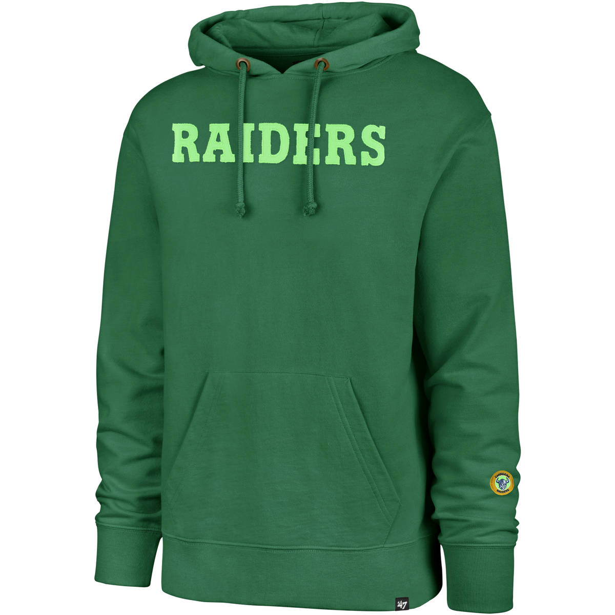 mainAdults Striker Hoody1