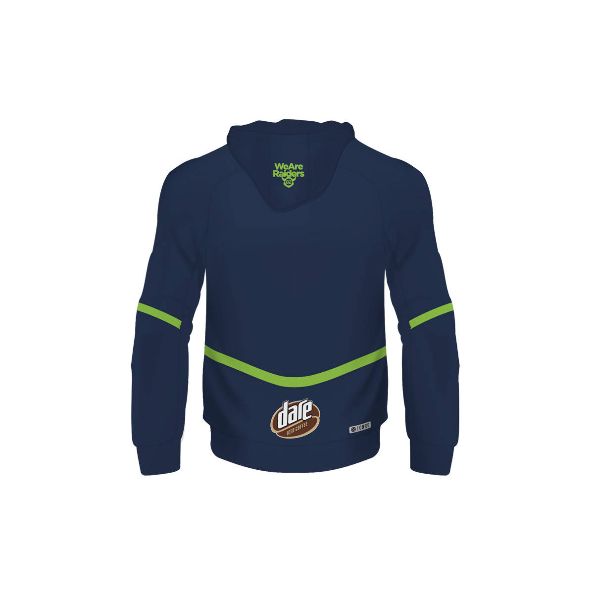 2019 Ladies Squad Hoody1