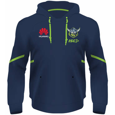 2019 Ladies Squad Hoody