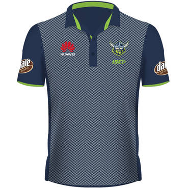 2019 Ladies Navy Media Polo