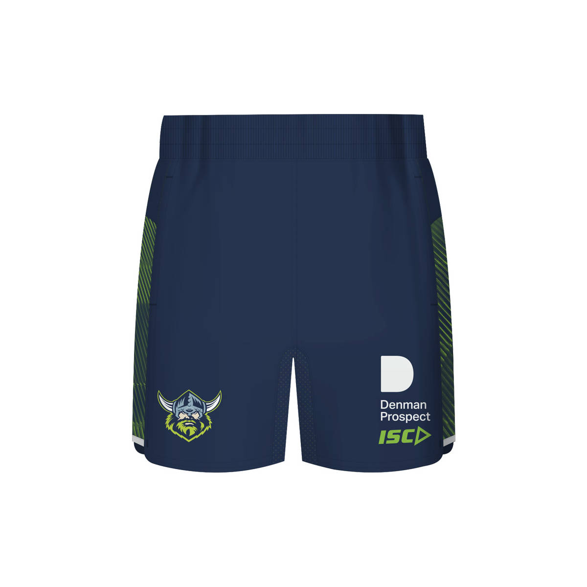 2019 Adults Training Shorts0