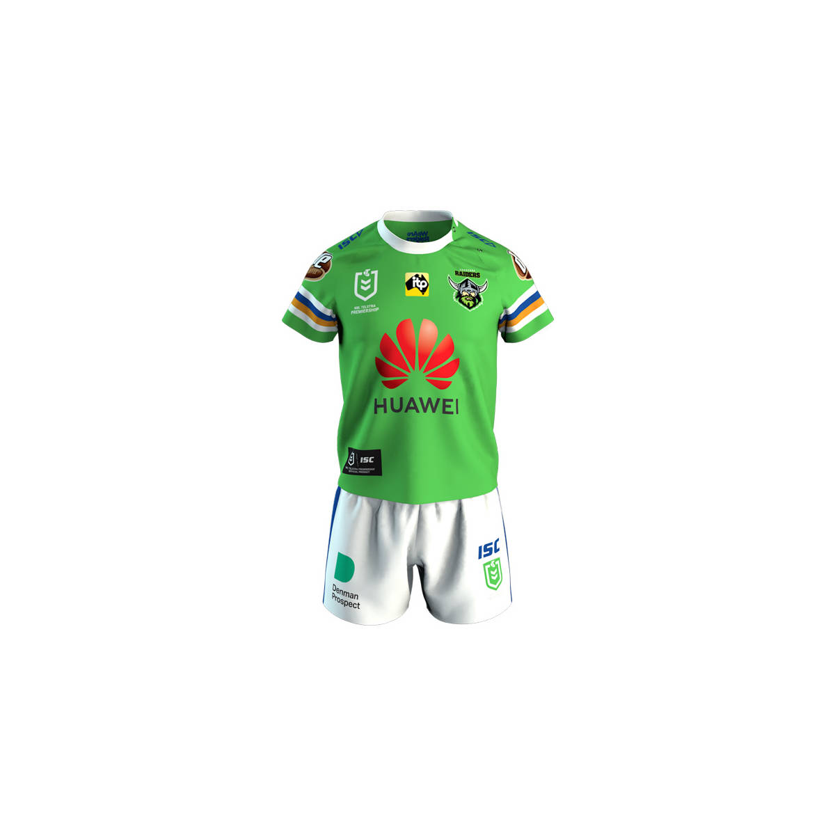 2019 Toddler Home Jersey Set0