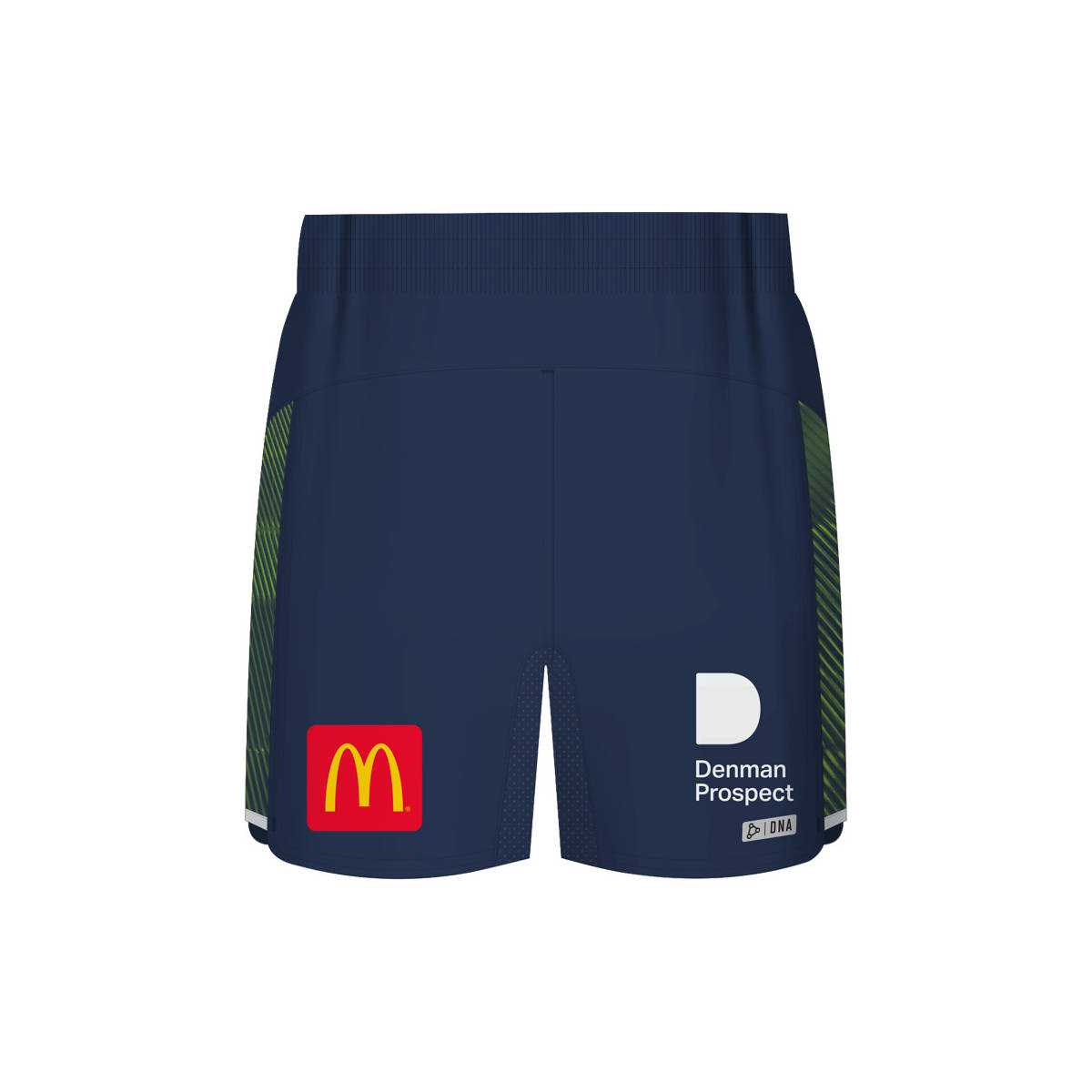2019 Adults Training Shorts1