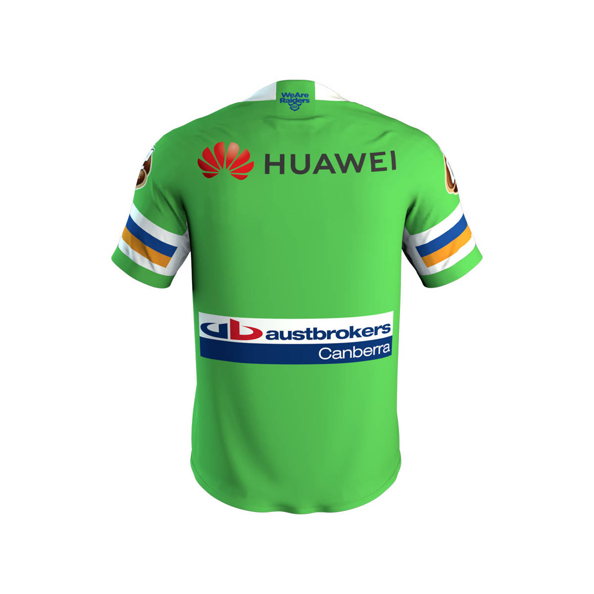 2019 Adults Home Jersey1