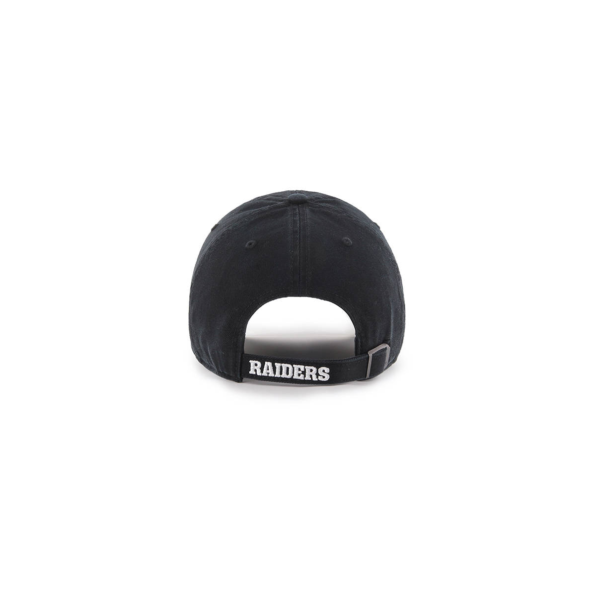Raiders Base Runner Cap1