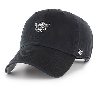 Raiders Base Runner Cap