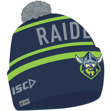 2019 Raiders Players Beanie