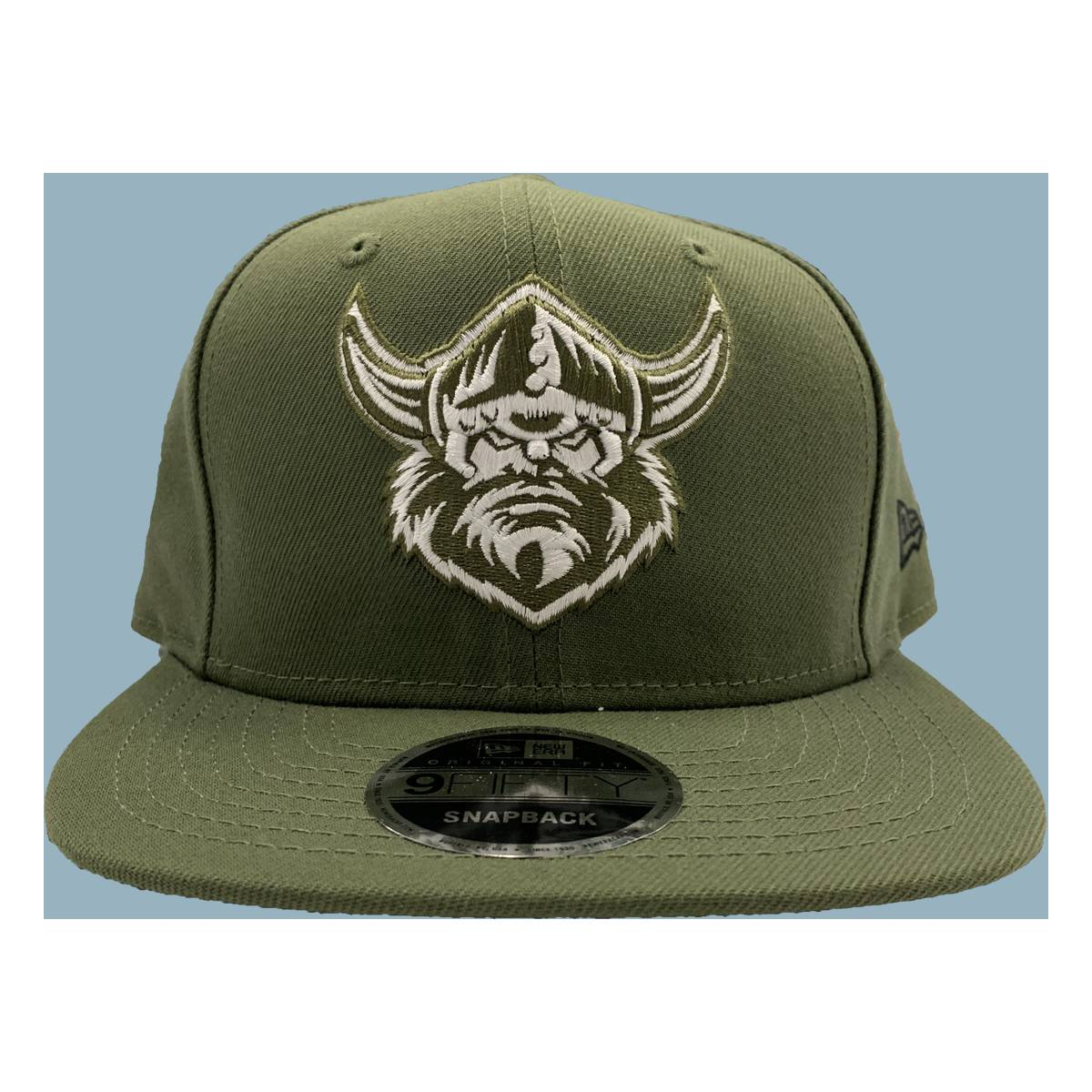 9FIFTY 'New Olive' Cap0