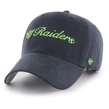 Raiders Ladies Cohasset Clean Up Cap